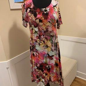 Agnes and Dora Sway/Joplin dress